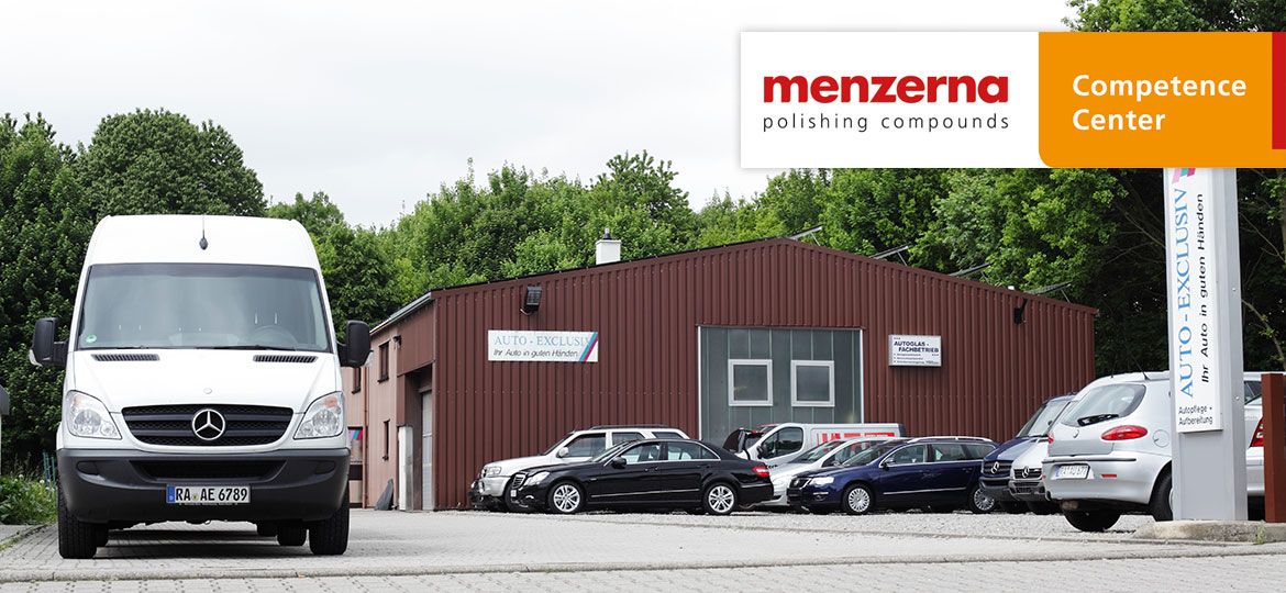 Mezerna Competence Center